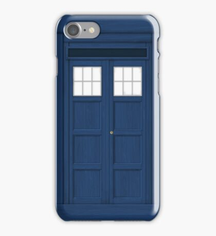 Who's Calling - iPhone Edition iPhone Case/Skin