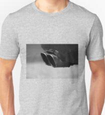 exhaust Unisex T-Shirt