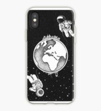 Explorers.  iPhone Case