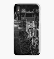 Night Cruiser iPhone Case/Skin