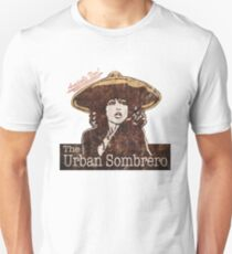 The Urban Sombrero Unisex T-Shirt