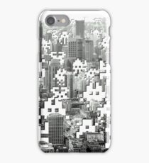Space Invaders ! iPhone Case/Skin