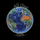 All One Earth by Tamara Clark
