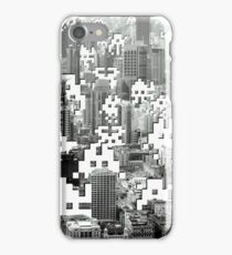 Space Invaders! iPhone Case/Skin