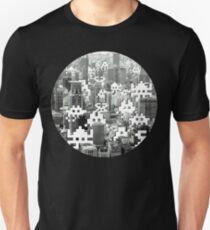 Space Invaders! T-Shirt