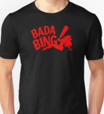 Camiseta unisex Bada Bing