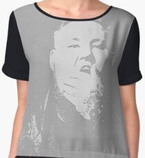 Rag 'n' Bone Man Women's Chiffon Top