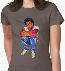 Candid Gambino T-Shirt