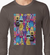 Monsters with emotions T-Shirt