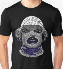Faded Oxymoron Unisex T-Shirt