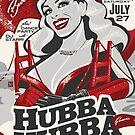 Hubba Hubba Revue   Sparkly Devil   Memorial/San Francisco Burlesque by caseycastille