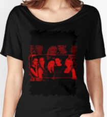 Spice Girls - Celebrity Women's Relaxed Fit T-Shirt
