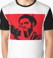 Che Guevara Graphic T-Shirt