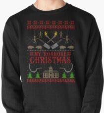 My Roanoke Christmas Pullover