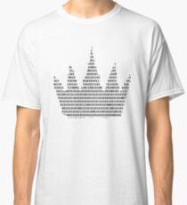 Digital Crown Classic T-Shirt