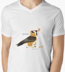 Lammergeier Caricature T-Shirt