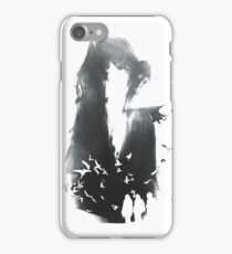 deathly hallows brothers iPhone Case/Skin