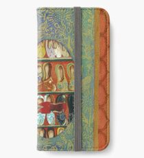 The Shoe Store -The Qalam Series iPhone Wallet/Case/Skin