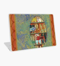 The Shoe Store -The Qalam Series Laptop Skin