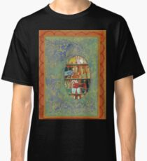 The Shoe Store -The Qalam Series Classic T-Shirt