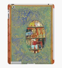 The Shoe Store -The Qalam Series iPad Case/Skin