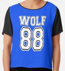 Blusa ♥ ♫ Me encanta KPop-Awesome EXO WOLF 88 ♪ ♥