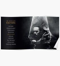 editors Poster