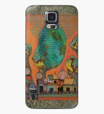 Mughal Skyline - The Qalam Series Case/Skin for Samsung Galaxy