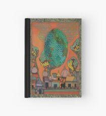 Mughal Skyline - The Qalam Series Hardcover Journal