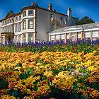 SEWERBY HALL Bridlington UK by Glen Allen