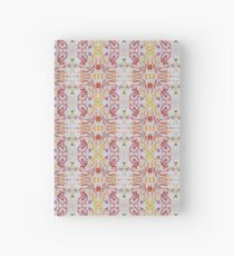 Redbeard the Baddy Hardcover Journal