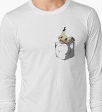 Mimikyu Shirt Pocket T-Shirt