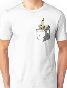 Mimikyu Shirt Pocket Unisex T-Shirt