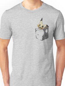 Mimikyu Shirt Pocket Unisex T-Shirt