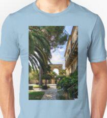 Corfu Garden T-Shirt