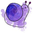 Snail by Zoë Call