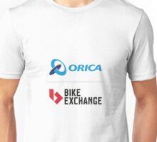 ORICA BikeExchange Unisex T-Shirt