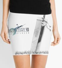 Final Fantasy Mini Skirt
