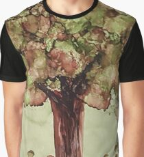 Old Orchard Graphic T-Shirt