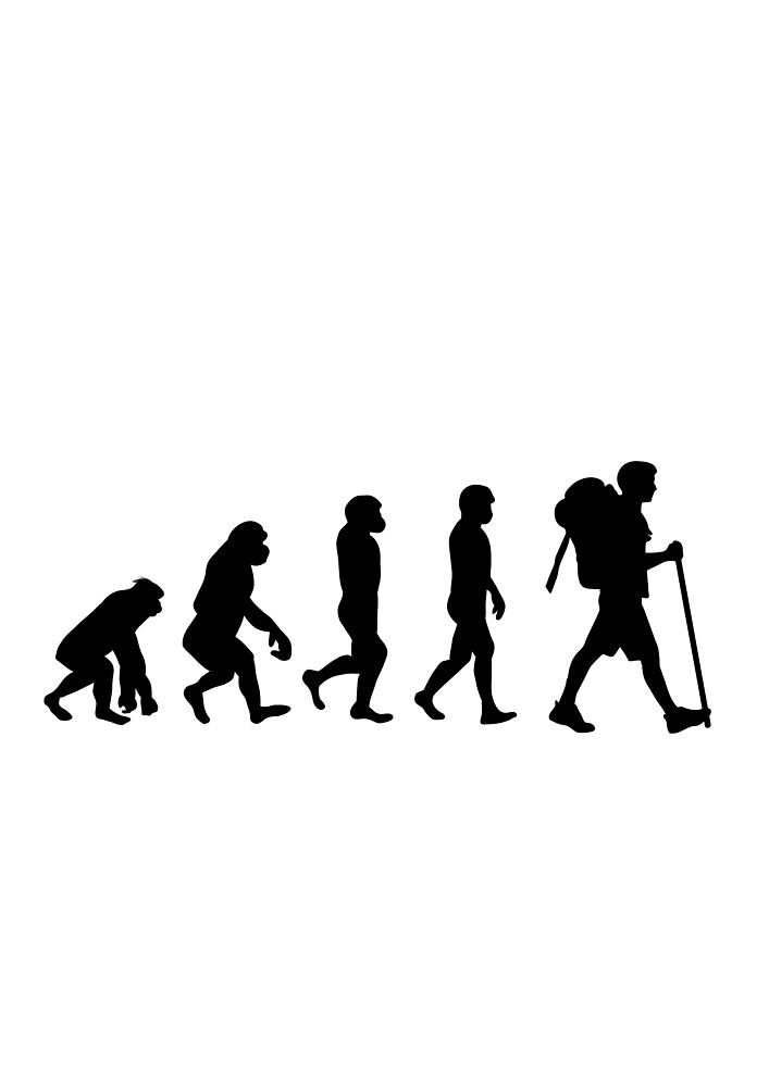 Evolution - dark by escursioniVT