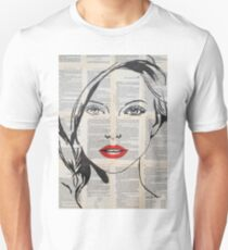 my point of view Unisex T-Shirt