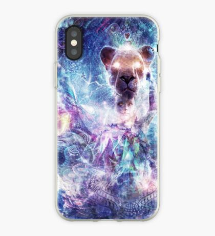 When We Find The Lost, We Find The Grateful iPhone Case