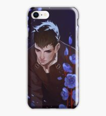 THE OUTSIDER iPhone Case/Skin