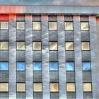 Windows of the Building by henuly1