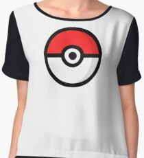 Pokemon Chiffon Top