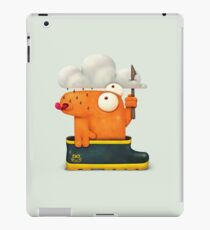 Ministry of rain iPad Case/Skin
