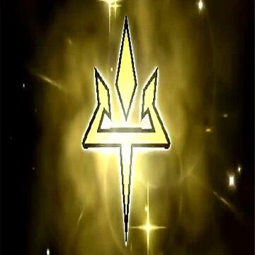 Aether Foundation Logo by JN1306