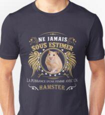 Ne Jamais Unisex T-Shirt