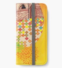 Haveli iPhone Wallet/Case/Skin