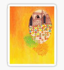 Haveli Sticker